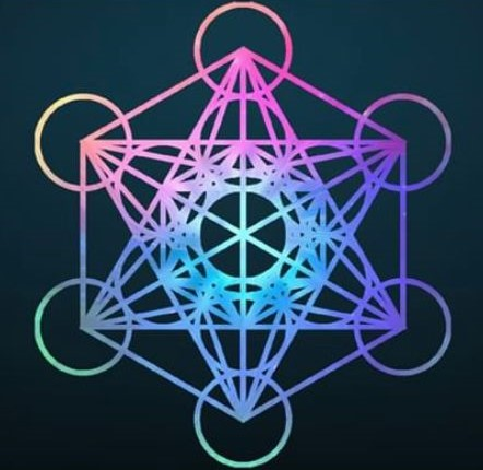 The Power of Creation - Metatron's Cube - Path of the Phoenix